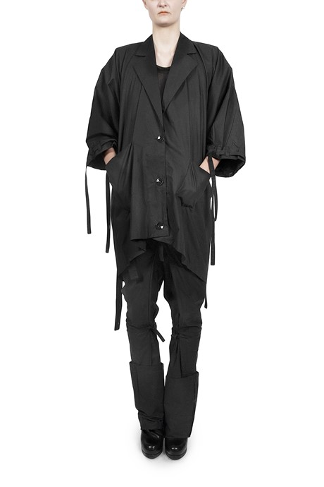 Trench Jacket - 3006