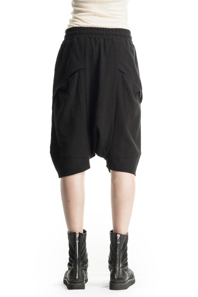 Heavy cotton shorts - 810585