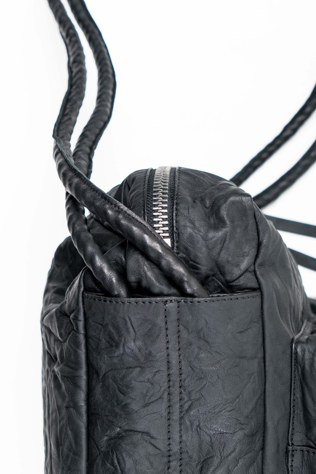 Big zip bag  - 182799