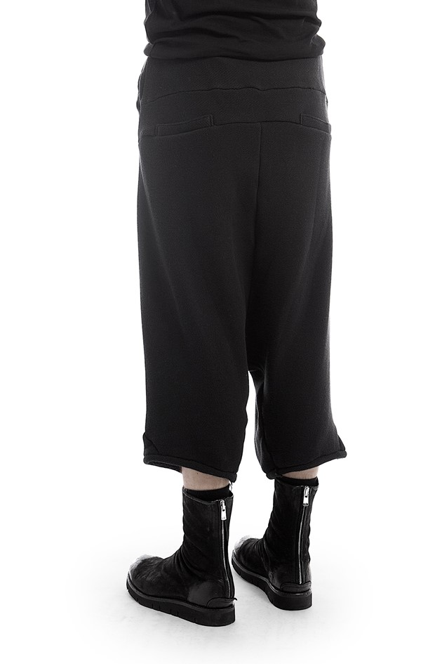 Soft anatmic pants - 182292-S