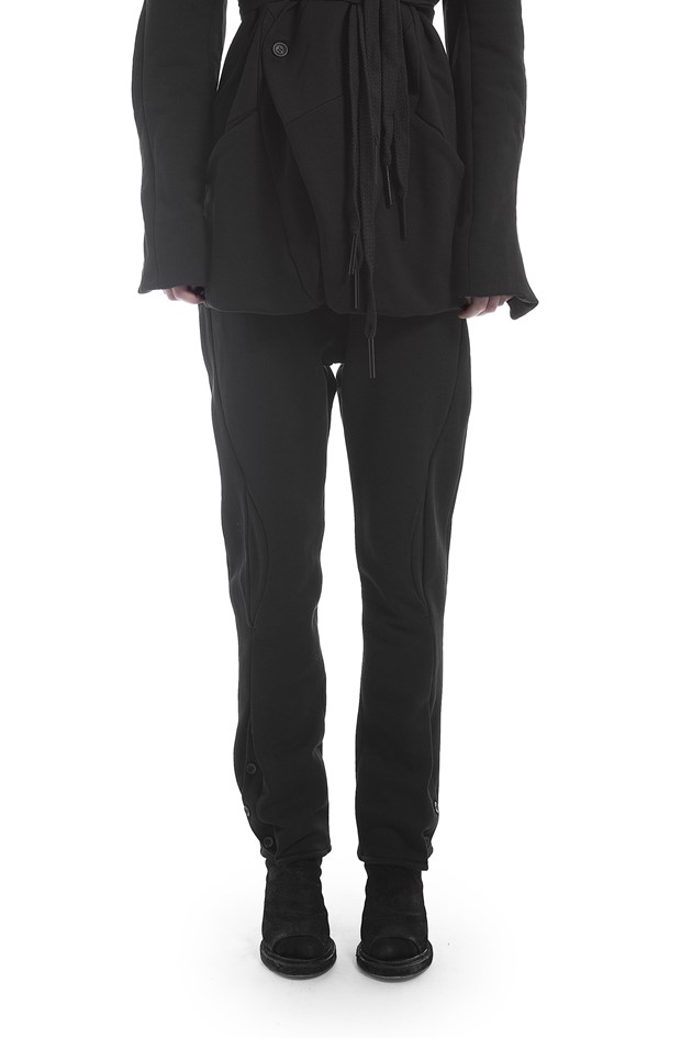 Tailored jogging pants - 182200
