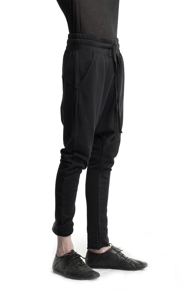 Jogging thin trousers - 521743