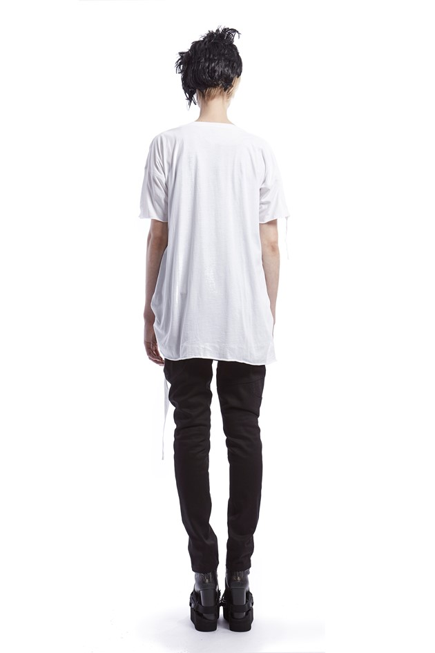 Double-layered T-shirt - 815033
